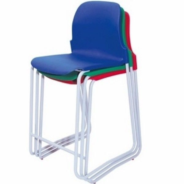 Enjoyable Harmony Masterstack Skidbase High Chairs Andrewgaddart Wooden Chair Designs For Living Room Andrewgaddartcom