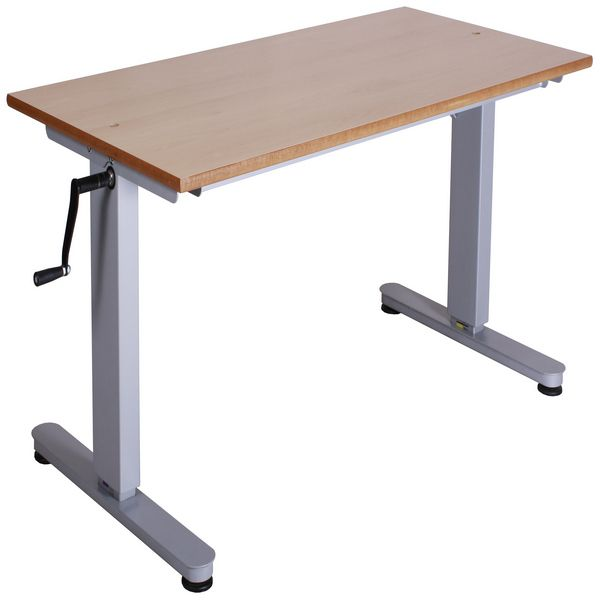 Height Adjustable Tables For Disable Wheelchair Users