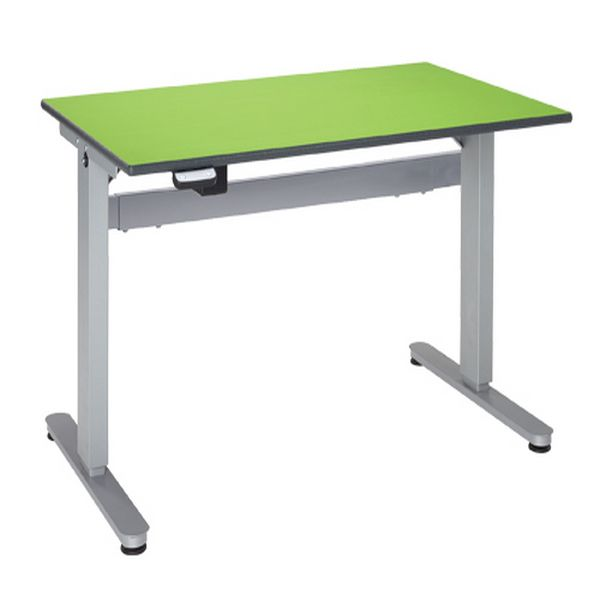 Hardwearing Height Adjustable Tables For Wheelchair Users And