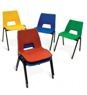 Adv AC Poly Classroom Chairs