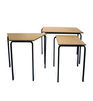 Adv CB Slide Stacking School Scholar Desks