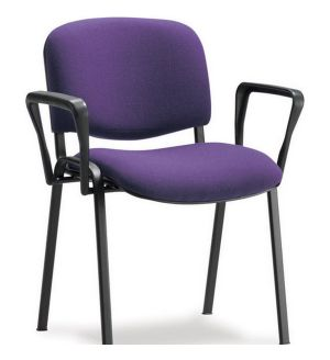 Adv 600-601 Durable Conference Chairs / Visitor ArmChairs