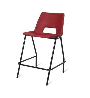 Adv Heavy Duty Industrial High Chairs