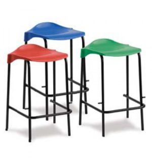Adv Low Back Lab Stools (ASL)