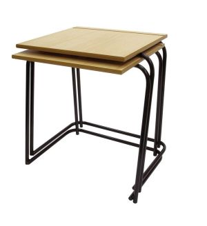 Adv Nesting Exam Desks for Schools
