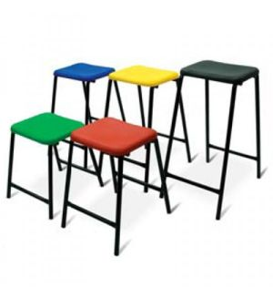 Adv Poly Lab Stools (AS)