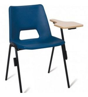 Adv Poly Lecture Writing Tablet Chairs - ACF (L)/ ACE (L)