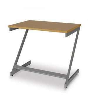 Adv 'Z' Frame Classroom Tables - School Furniture