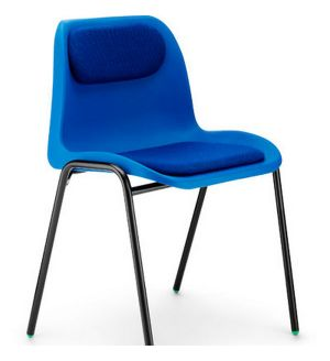 Affinity Padded Chairs