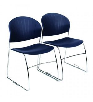 Vista Delegate Chairs / Conference Chairs - Fast Delivery