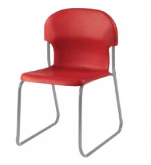 MT Chair 2000 Skid Base Chairs