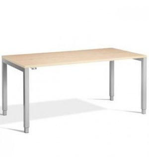 LA - Crown Height Adjustable Desk - Sit to Stand - Fast Delivery