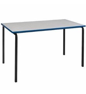 Popular CB School Tables - PU Edge