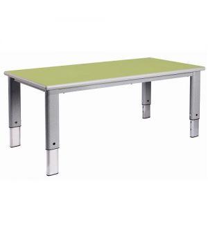 Elite Height Adjustable Tables - School Tables