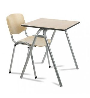 Adv 607 Series Classroom Chairs