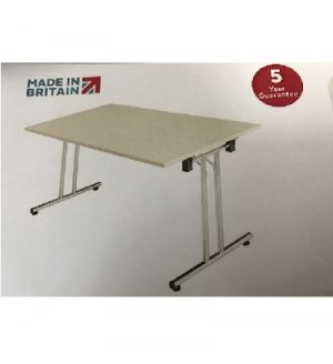 Premium Folding Trestle Tables - Rectangular