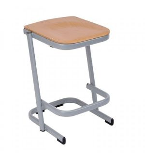 Form Cantilever Classroom Stools - Fast Delivery