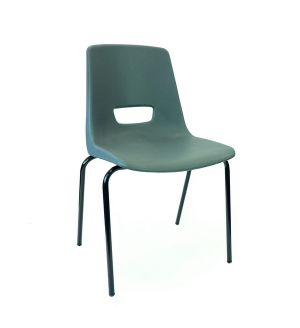 KM P3 - Classroom Chairs - Fast Delivery