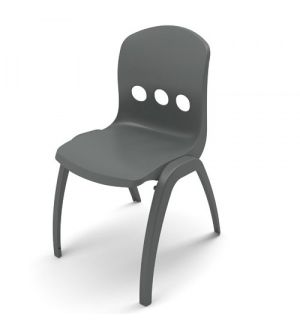 Max II Premium Classroom Chairs - Fast Delivery