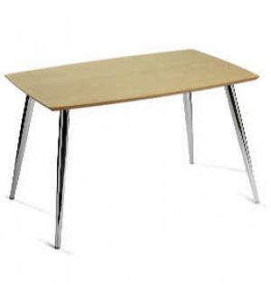 Milano Office Tables - Rectangle - FAST DELIVERY
