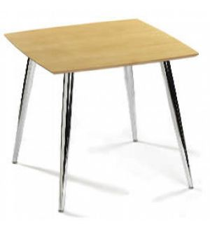 Milano Office Tables - Square - FAST DELIVERY