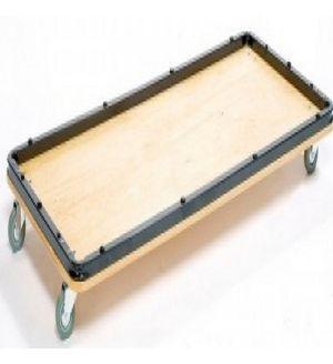 MT Flat Bed Table Trolley