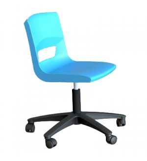 Postura Plus Office Task Chairs - Fast Delivery