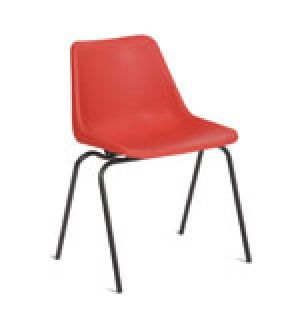 Robin Day M5 Hall Polyside Chairs
