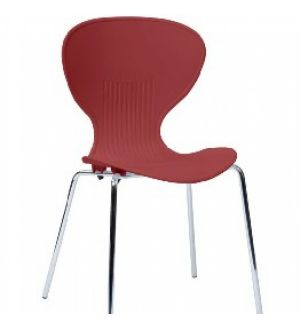 Rochester Mood Stacking Bistro Chairs / Breakout Area Chairs - Fast Delivery