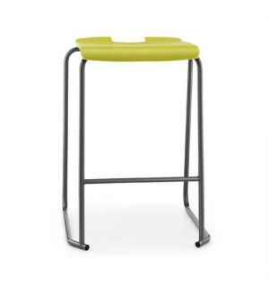 SE Backless Stool