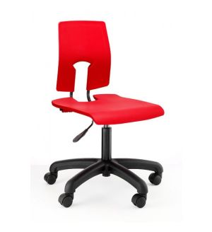 SE Height Adjustable Swivel Chairs for Computer / ICT Room