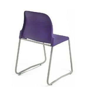 Harmony Masterstack Skidbase School Chairs