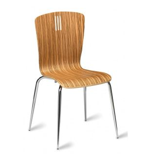 The Pelon Range Visitor Chairs / Cafe Chairs - Fast Delivery