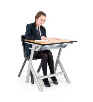 Titan Height Adjustable School Tables - T50 / T55 - Fast Delivery
