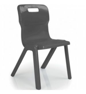 Titan One Piece School Chairs Size 5 & 6 - Fast Delivery