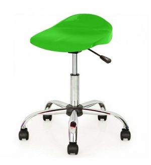 Titan Swivel Stool Senior (11+ Years) - Fast Delivery