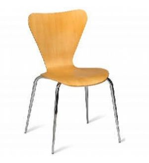 Torino Range Visitor Chairs / Bistro Chairs - Fast Delivery