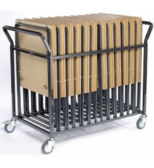 Trolley for Exam Desks