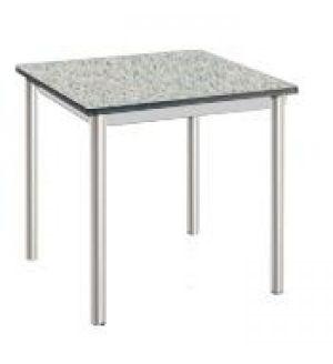 Viro Square Classroom Tables - 750x750mm