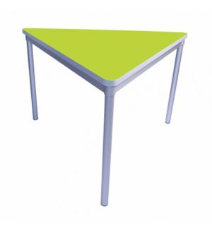 Viro Triangular Classroom Tables - 1200mm