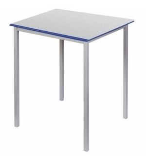Winchester FW Classroom Tables - PU Edge