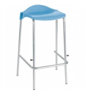 MT WSM 4 Leg Stacking Stools