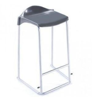 WSM Skid Base Stacking Stools - Fast Delivery