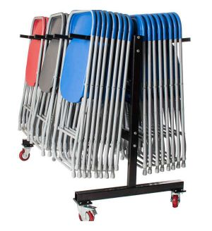 SLITE Hanging Chair Storage Trolley - Fast Delivery