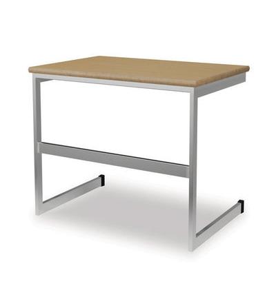 Adv Cantilever Frame Classroom Scholar Tables