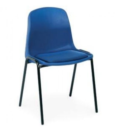 Adv CB Stackable Hall Chairs