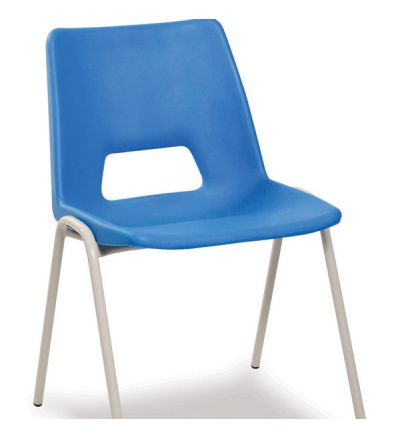 Adv Poly Stackable Hall Chairs - ACF / ACE