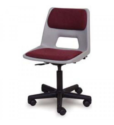 Adv Poly Comfort Gas Lift Computer Chairs
