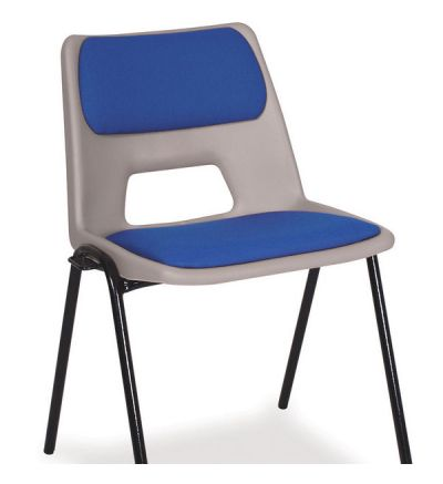 Adv Poly Comfort Hall Chairs
