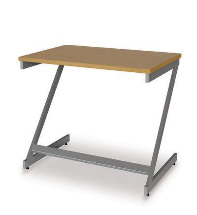 Adv 'Z' Frame Classroom Scholar Tables
